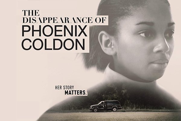 Disappearance of Phoenix Coldon